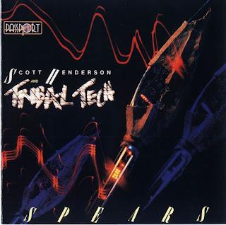 Tribal Tech - 1985 - Spears