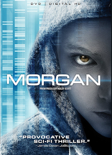 Morgan [2016] [DVD5] [Latino]