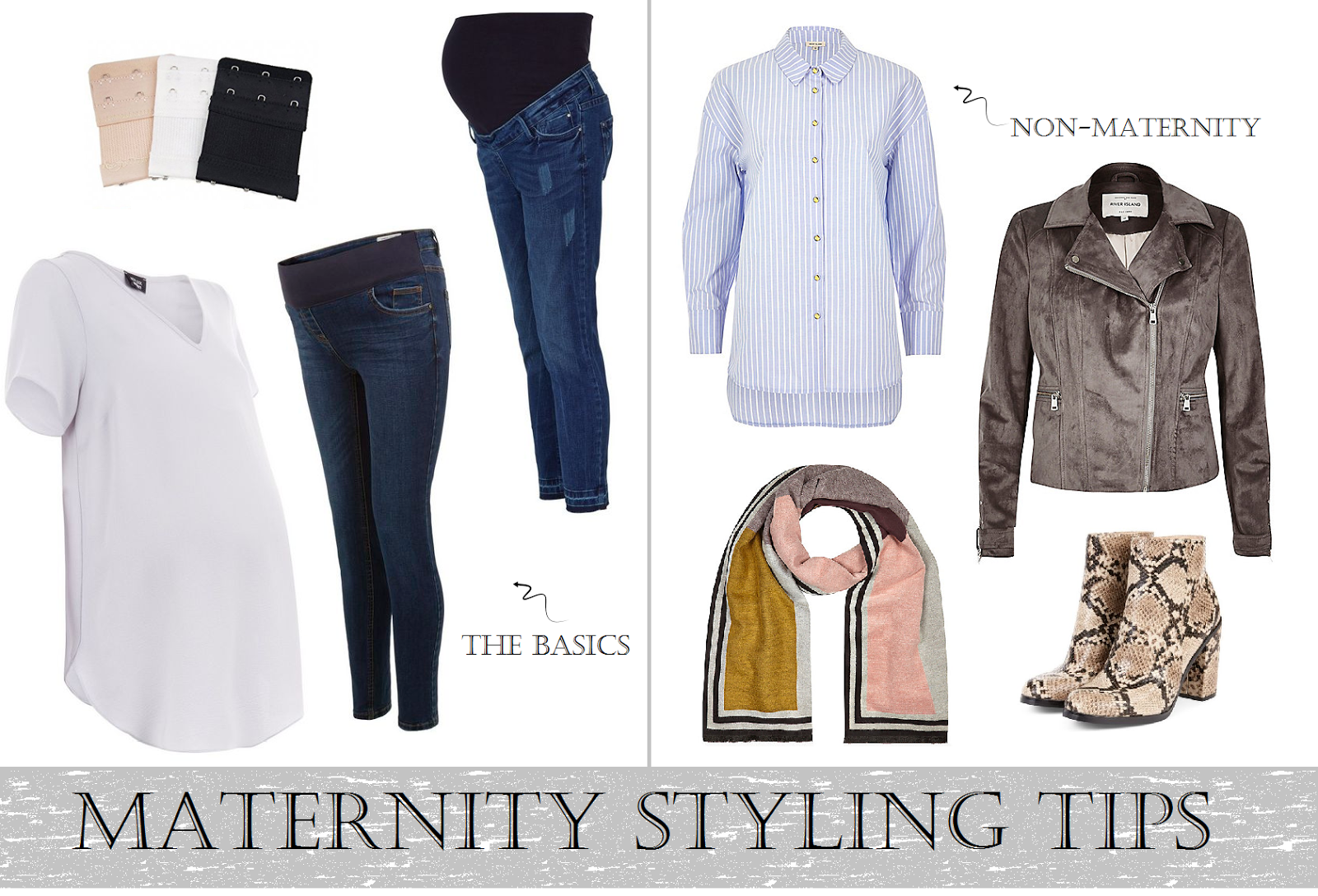 how to dress baby bump maternity styling ootd