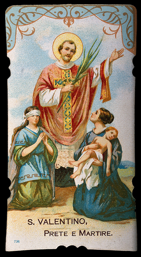 #Novena To St. Valentine   Patron Of #Love, #Marriage And #Fiancees    #Prayers To SHARE