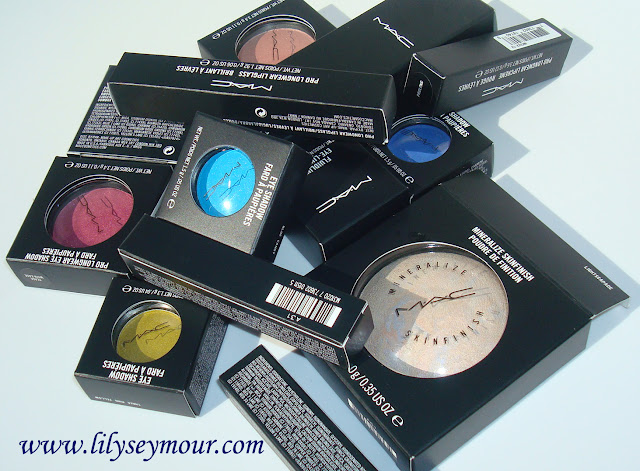 Mac 2011 Fall and Styledriven Collection