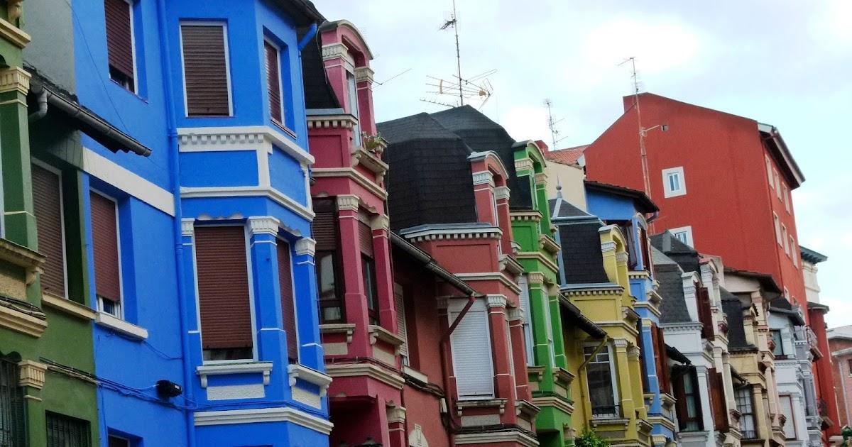 Bilbaok casas inglesas - Casa en bilbao ...