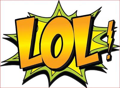 Ý nghĩa của từ lol - LOL nghĩa là gì