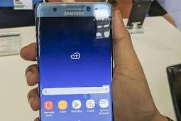 Samsung Akan Tutup Pabrik di China