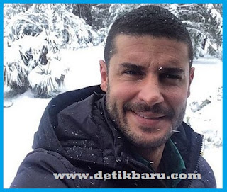 Berk Oktay Pemeran Can Tekin di Status Palsu SCTV