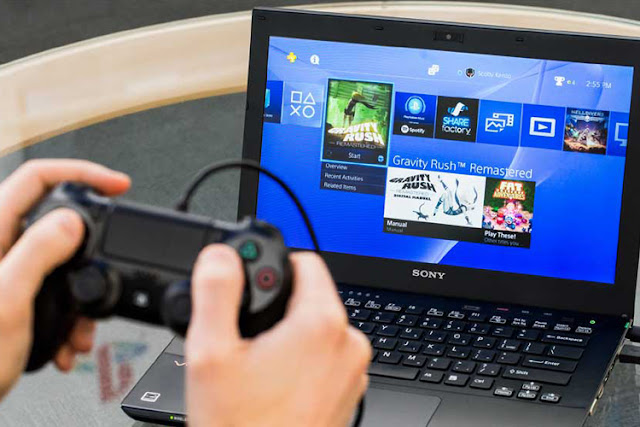 Cara Memainkan Game PS3 di PC Tanpa Emulator