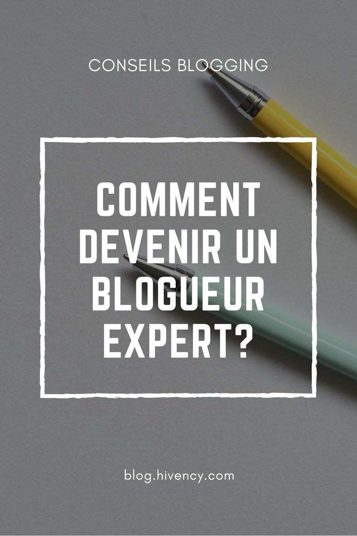 niche - blog - blogueur - bloguer