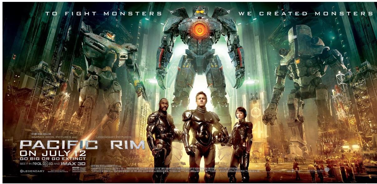 Download Film Pacific Rim (2013) BluRay 720p Subtitle ... Pacific Rim 2013 Bluray