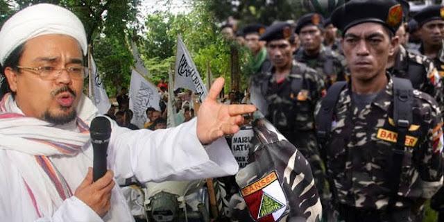 """Bisakah al-Habib Rizieq Minta Maaf Kepada Gus Dur, lalu FPI dan NU """"berdamai""""?"""