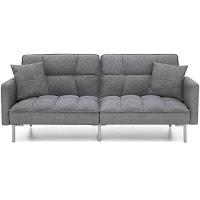 Buy Sofa Tufted Sofa