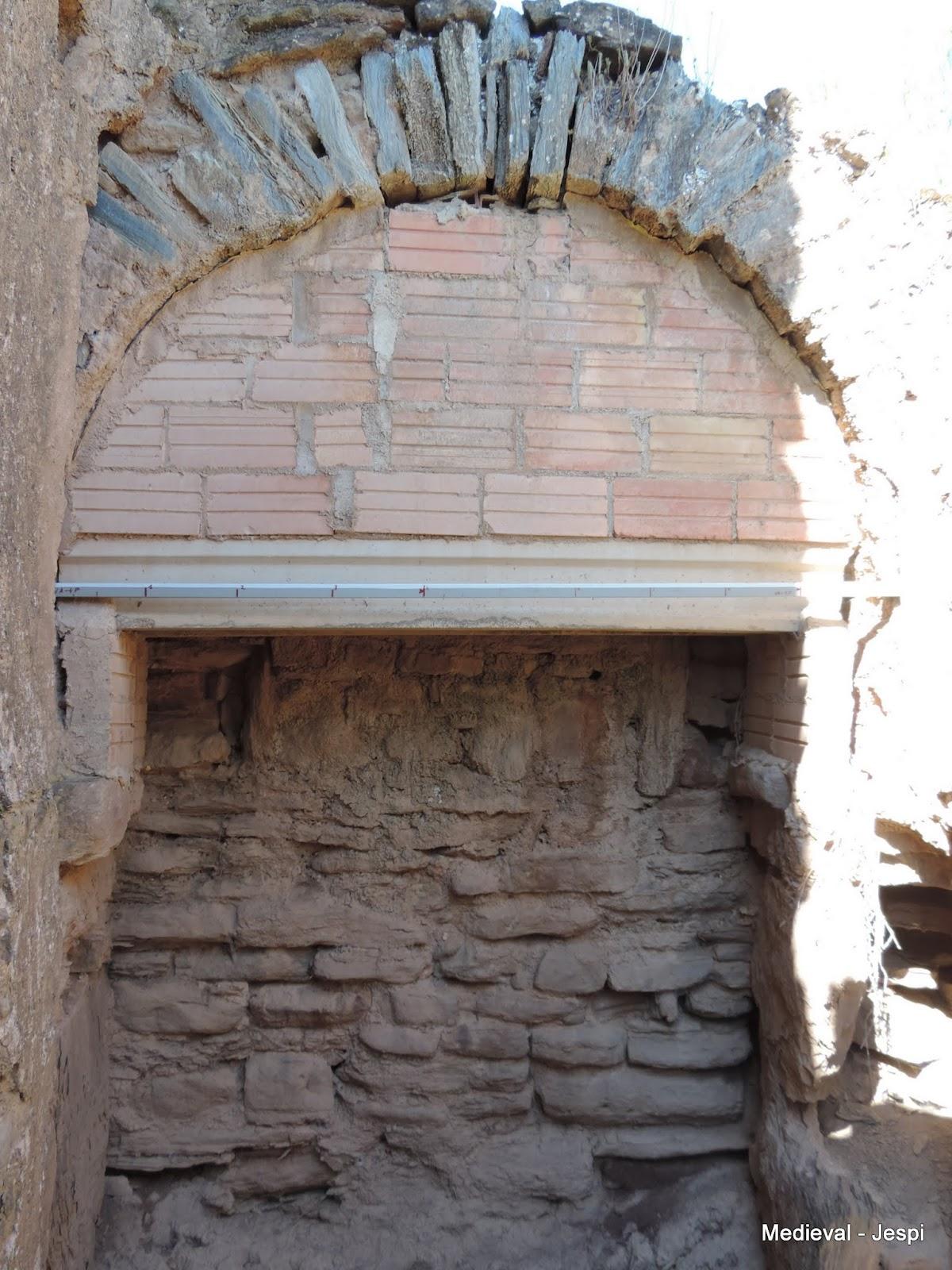 Arquitectura Medieval Sant Vicen De Ladernet 3era Part