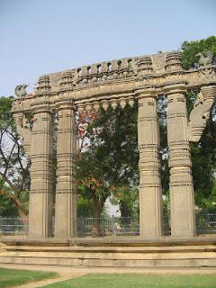 Warangal Fort Telangana