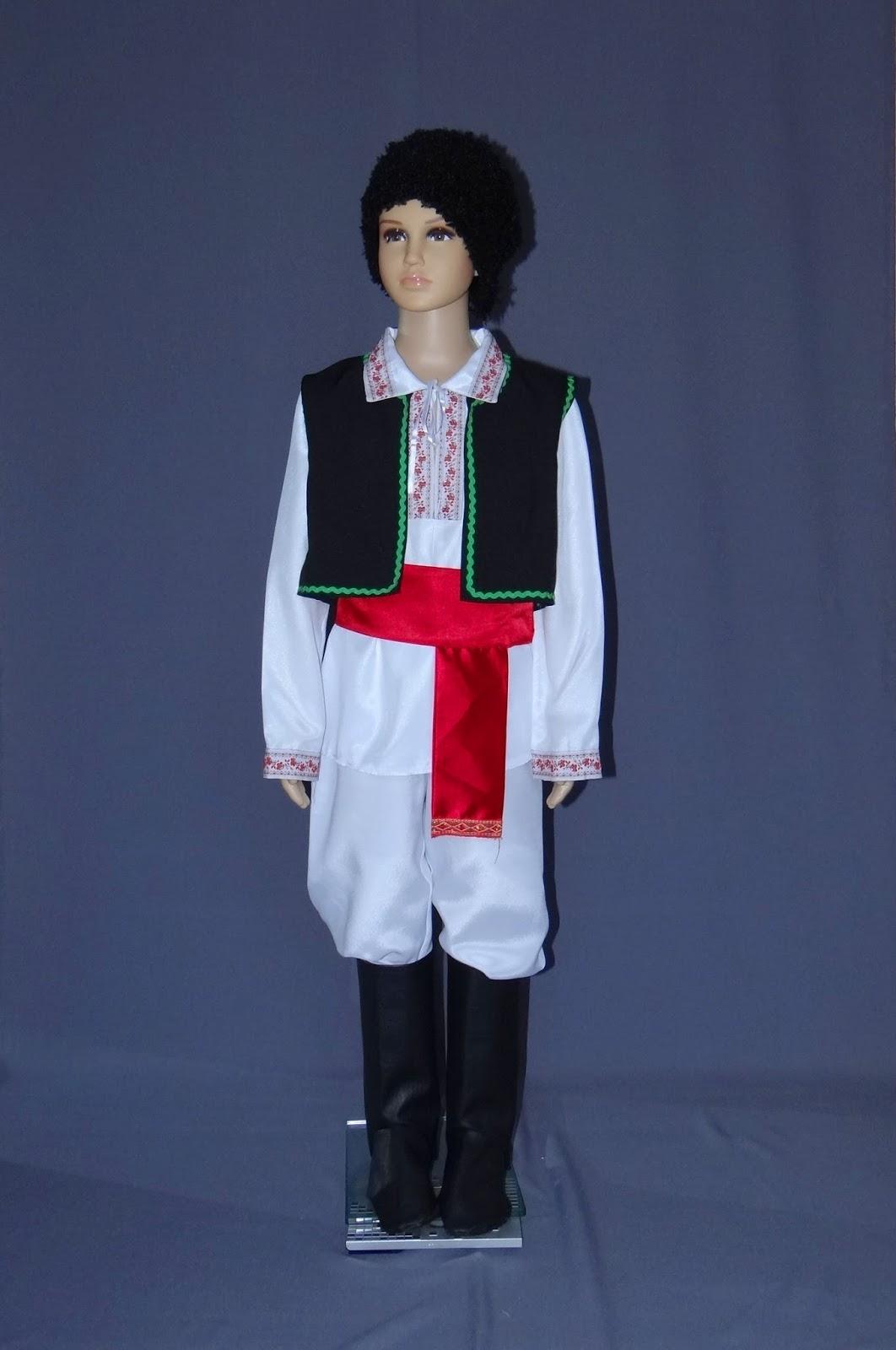 ПрокатАртСтудио  Народы мира (детские костюмы) 31a6838deca8a