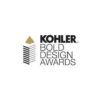 Kohler presents BOLD DESIGN AWARDS®