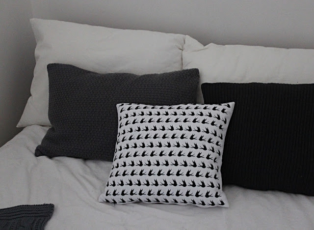 bedroom pillow