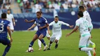 موعد مباراة الهلال والأهلي السعودي الثلاثاء 07-01-2020 في الدوري السعودي