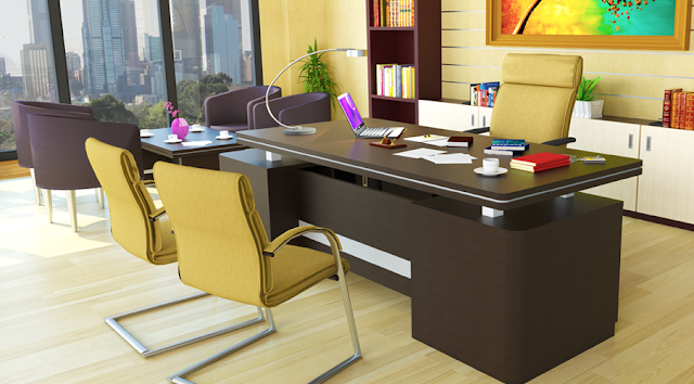 Membeli Office Chair Yang Nyaman Di Enduro