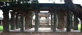 Paruveta Mandapam , Udayagiri