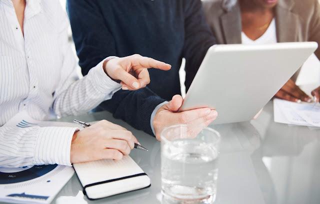 8 Hal Yang Dapat Anda Lakukan Saat Mencari Kerja