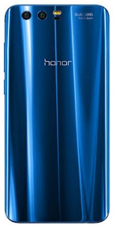 SMARTPHONE HUAWEI HONOR 9 - RECENSIONE CARATTERISTICHE PREZZO