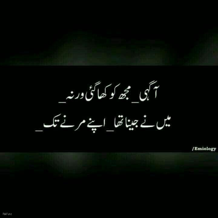 Urdu Romantic Love Poems
