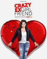 Segunda temporada de Crazy Ex-Girlfriend