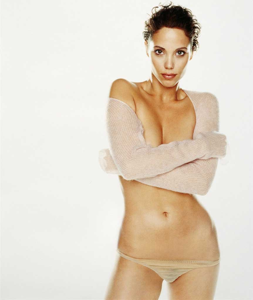 Images Of Elizabeth Berkley Naked 26