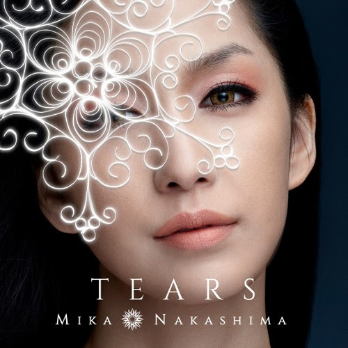Download Mika Nakashima TEARS Flac, Lossless, Hires, Aac m4a, mp3, rar/zip