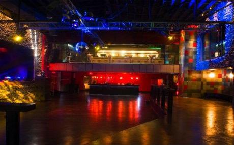 Club Firestone Live em Orlando | Balada, nightclub e casa de show