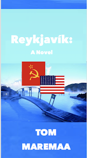 Find REYKJAVIK by Tom Maremaa on Goodreads!