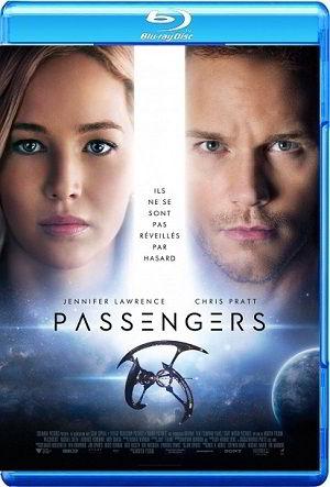 Passengers 2016 HDRip 720p 1080p
