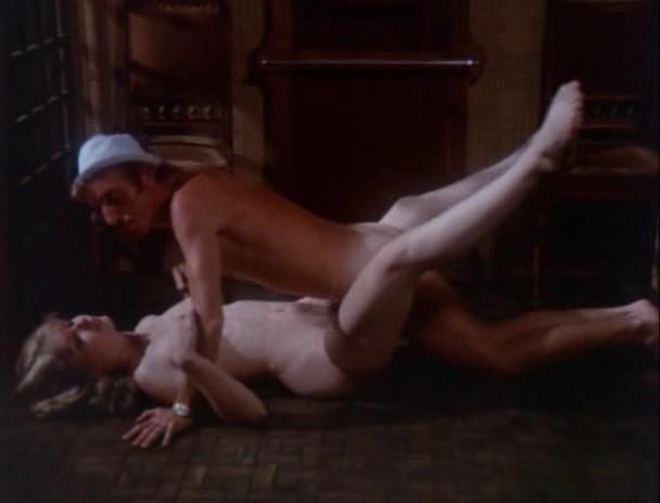 Dexter nackt Sally  The Eve