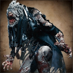 Father Gascoigne | Bloodborne Wiki