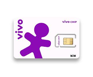 Compre o Chip da Vivo e confira as promoções na Banca Vanildo