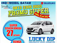SHOWROOM EVENT SUZUKIBATAM SUZUKIBATAM.COM