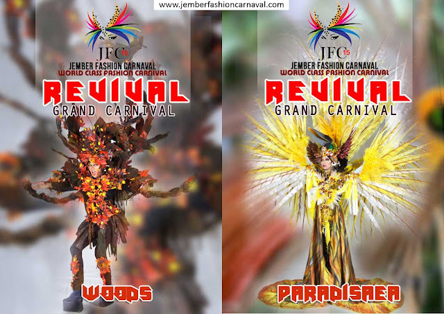 JFC - Grand Carnival 2016
