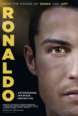 Ronaldo [2015] [DVDR] [NTSC] [Subtitulado]