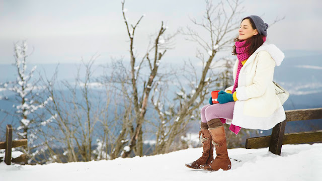 Fed Up of Cold? Here are 7 Ways To Beat It This Winter !