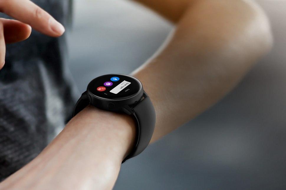 Spesifikasi dan Harga Samsung Galaxy Watch Active