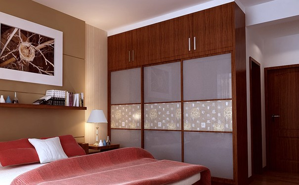 25 Inspiration of Bedroom Cupboards Designs - Decor Units