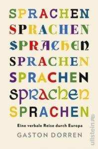 Sprachen. Eine verbale Reise durch Europa