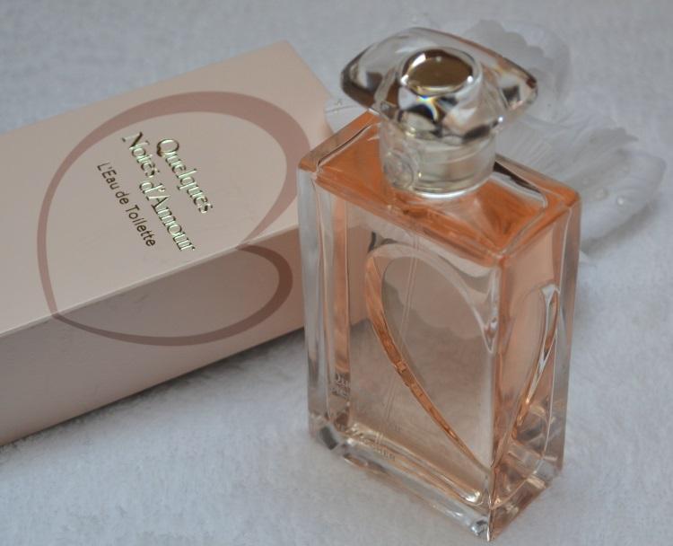 07a2af948 ... keďže to nie je len toaletná voda, alebo voda parfémovaná, tak vydrží  na tele a oblečení celý deň. Samozrejme s tak krásnou vôňou máte nutkanie  sa ...