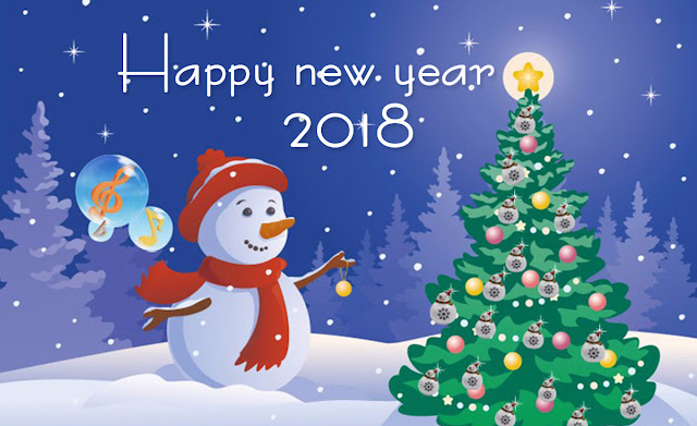 Happy New Year Status DP For Facebook Twitter Whatsapp