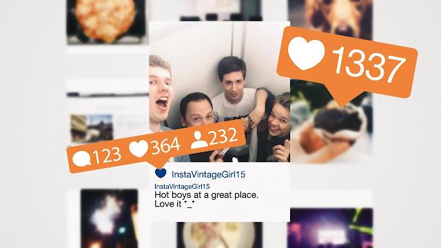 buat instagram keren dan bagus