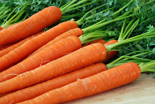 Health Benefits of Carrots For Body - 2