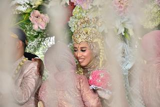 Tradisi Dan Prosesi Acara Pernikahan Suku Sunda Dan Maknanya