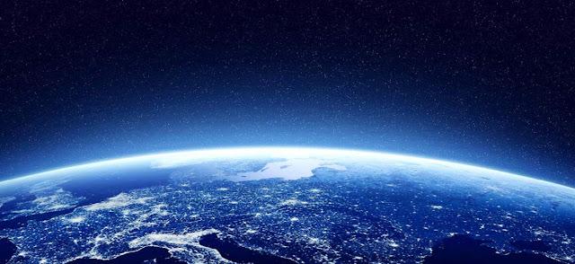 El planeta Tierra y geologia