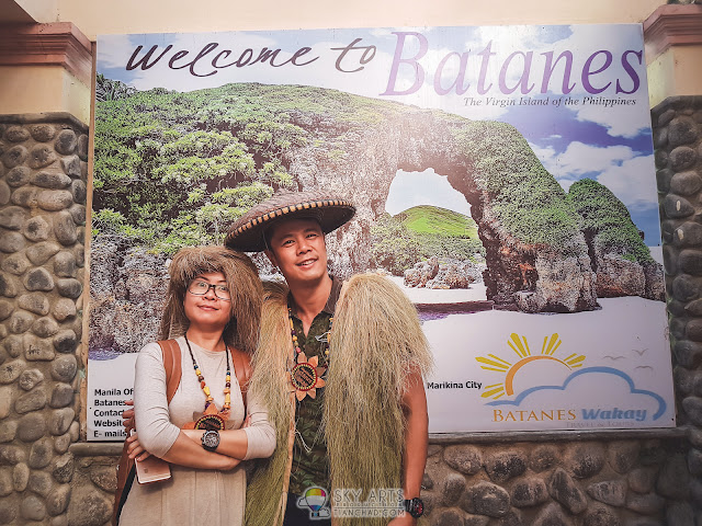 Batanes Island - Beautiful place for couple honeymoon