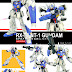 Mersa Works:  RX-78 NT-1 Gundam (ALEX) Resin Kit