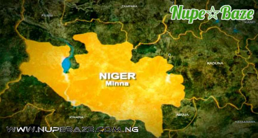 Map Of Niger State , Niger State History , The History Of Niger State